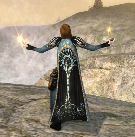 Lotro Outfit